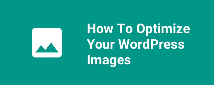 Optimizing images